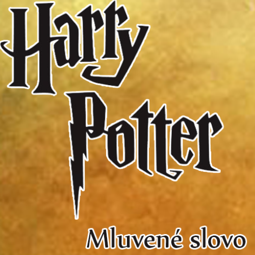 Harry Potter – Mluvené slovo